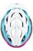 Alpina D-Alto L.E. Helm white-titanium-cyan-pink
